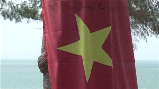 打卡,景點,金門,風獅爺,五星旗,亮點,政治,戰地