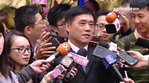 郝龍斌爆「市長任內被臨檢」 網友酸:你信嗎