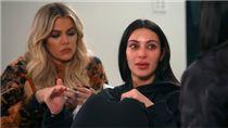 金卡達夏,Kim Kardashian,巴黎,搶劫,與卡達夏同行,酒店 圖/翻攝自Kim Kardashian West臉書