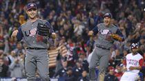 ▲美國拿下世界棒球經典賽冠軍。(圖/美聯社/達志影像)
