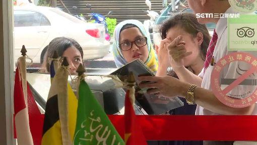 新南向!柯出訪東南亞 開拓穆斯林觀光財