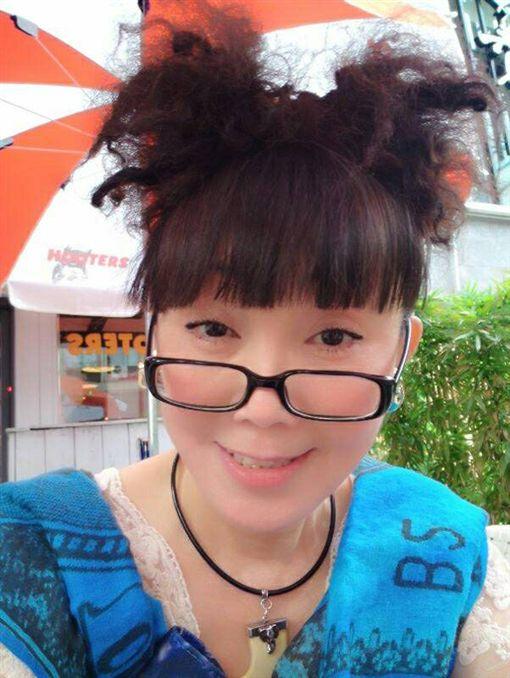 蔡閨(圖/翻攝自蔡閨臉書) ID-855426
