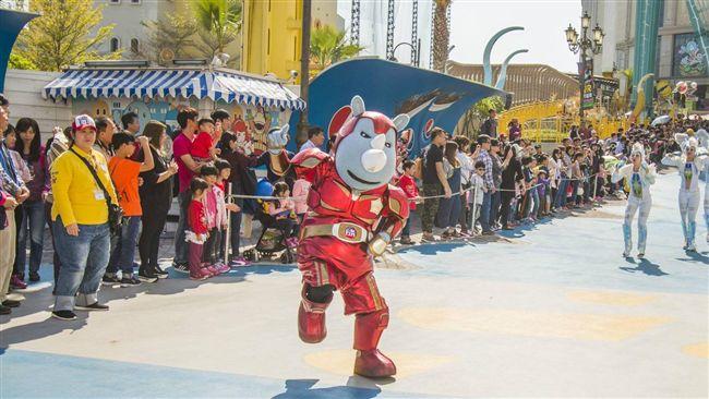 劍湖山兒童節: 比劍湖山更猛?義大遊樂世界兒童節連假門票只要1元?