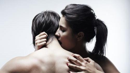 性愛,床事,調查,行為,伴侶,情侶,健康,愛愛,床話 ▲示意圖/shutterstock/達志影像