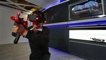 名家稿專用/遠見雜誌VR/AR來勢洶洶,你準備好了嗎?(勿用)