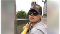 闖國防部 臉書 吳博倫