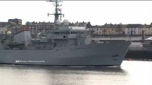 海軍獵雷艦 爆廠商向中國拿「聲納」 ID-876021
