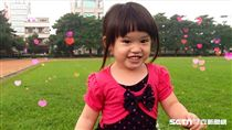 董氏基金會心理衛生中心主任葉雅馨表示,運動可降低兒童沉溺在負面情緒的機會。(圖/華提供)