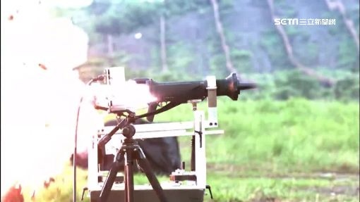 """防衛升級! """"鋼鏾火箭彈""""擬添購發配太平島 ID-878645"""