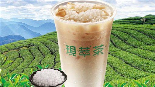 超商珍珠奶茶嚐鮮熱賣 統一超商:單店賣千杯7-ELEVEN、小7、711臉書