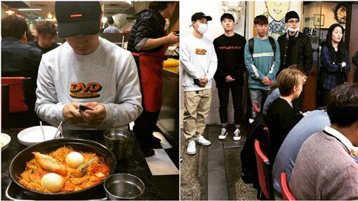 RM,Running man,姜Gary,Gary,結婚,閃婚/IG