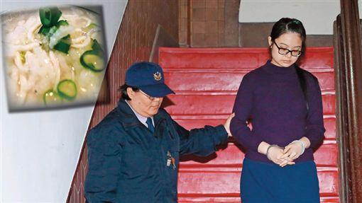 謝依涵確定免死,法官送她一首歌「如果還有明天」盼以餘生贖罪。