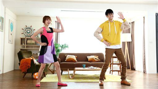運動,健康,低熱量,黑松,FIN,李玉璽,邵雨薇,一夜乾家族