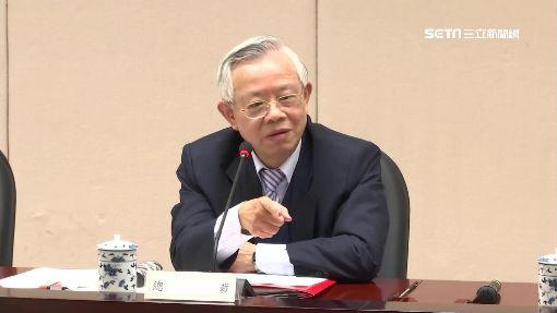 13A總裁彭淮南理財沒成長 年增10萬存款