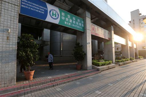 健保署20日表示,位於信義路上的健保署台北第二聯合門診中心,經1年多努力仍無醫院願接手,預計今年10月底就會結束營業,將陸續協助轉介患者確保就醫權益。中央社記者吳家昇攝