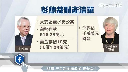 13A總裁財產超驚訝 等級最高年薪最少