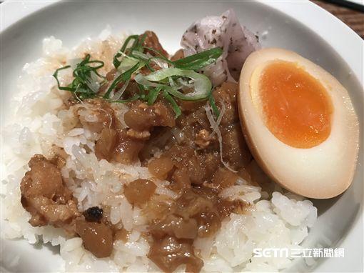 RÒU by T-HAM,台畜,美食,ROU。(圖/ROU提供)