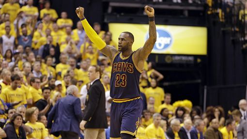 LeBron James(ap)