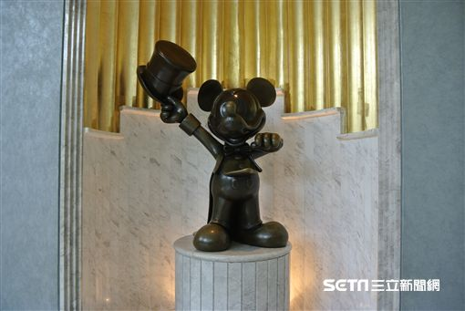 迪士尼樂園酒店 迪士尼樂園(圖/張家寧攝影)
