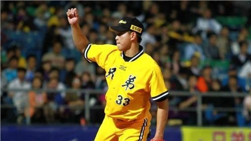▲中信兄弟投手王則鈞在二軍3場先發都優質。(資料照/取自王則鈞臉書)