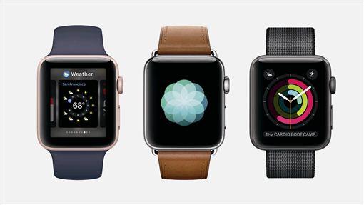 Apple Watch 蘋果穿戴式裝置 Studio A提供