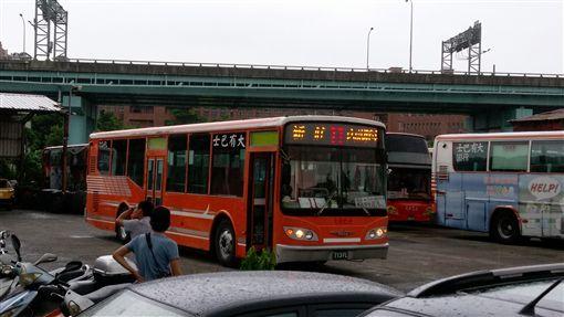股東糾紛?傳大有巴士車輛遭查封圖/翻攝自臉書