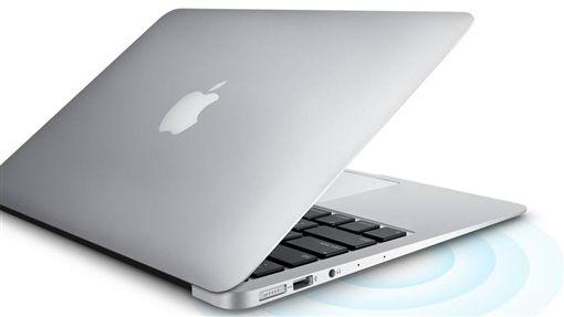 MacBook、Apple、蘋果電腦(圖/翻攝自Apple官網)