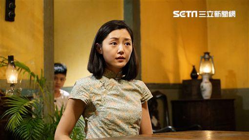 黃秋生主演恐怖電影《失眠》/華映娛樂提供