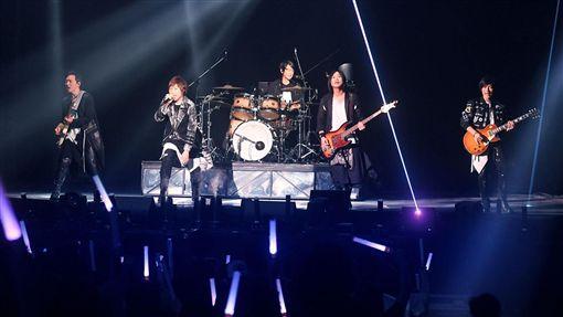 五月天,香港演唱會,圖/相信音樂提供