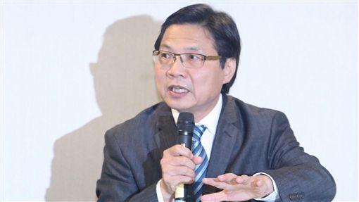內政部長葉俊榮(圖/中央社)