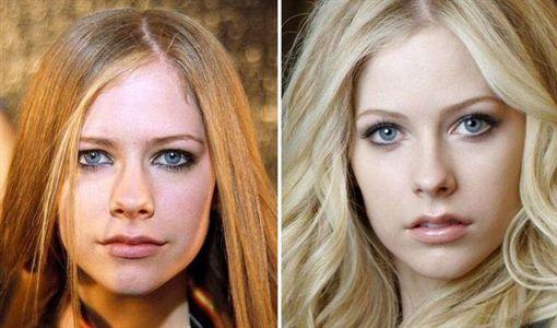 艾薇兒,Avril Lavigne,替身,Lyme disease,梅莉莎,Melissa/推特