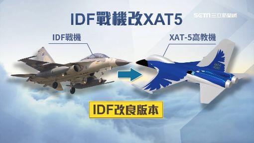 艱辛國防自主路 國機國造再創產業升級 ID-910238
