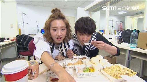 陳漢典、Lulu、綜藝大熱門