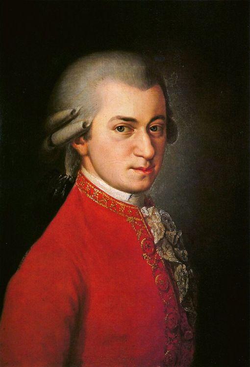 莫札特,安魂曲,爵士鼓,古典樂,Mozart,背景音樂,熱血,混音(圖/翻攝自臉書)