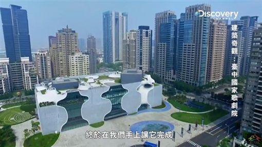 拍攝八年!揭密台灣建築團隊如何挑戰不可能