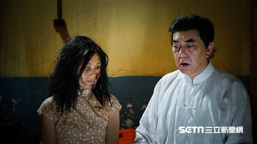 電影,失眠,黃秋生,邱禮濤,林家棟,衛詩雅/華映娛樂提供