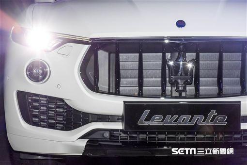 Maserati Levante S Sport新車發表會,瑪莎拉蒂 圖/記者林敬旻攝