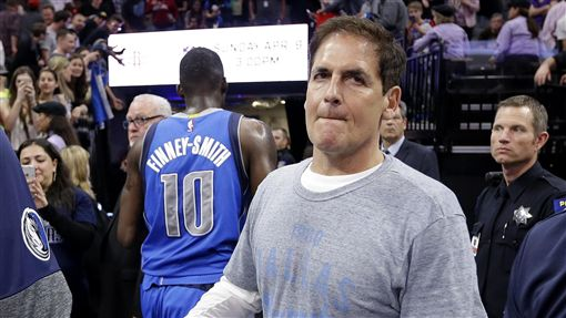 Mark Cuban(ap)