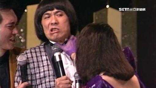 """吃遍豆腐她例外!豬哥亮.陳盈潔愛""""鬥嘴鼓"""""""