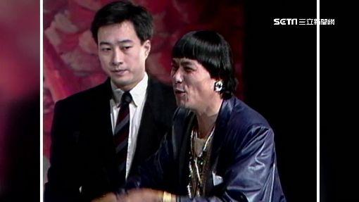 """豬哥亮""""愛反串"""" 自認扮相美過羅霈穎"""