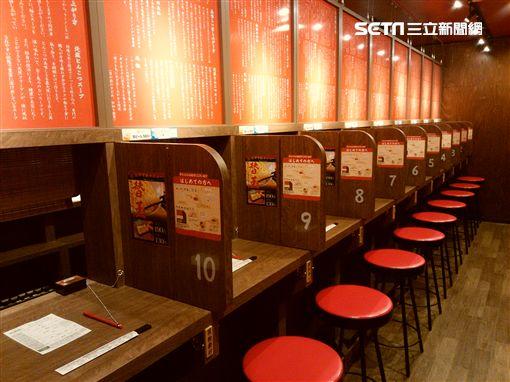 一蘭拉麵6月15日開幕 一碗賣288元