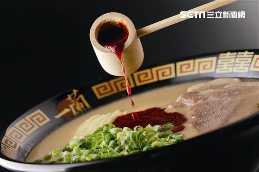 一蘭拉麵6月15日開幕 一碗賣288元 ID-912106