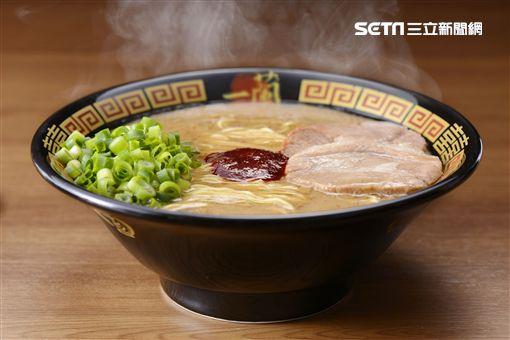 一蘭拉麵6月15日開幕 一碗賣288元 ID-912107