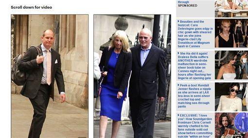 兒子告父親(圖/翻攝自Daily Mail)http://www.dailymail.co.uk/news/article-4518356/Ex-Navy-sailor-sues-101m-EuroMillions-winner-father.html