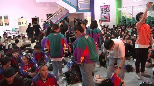韓FNC來台選秀 3百人搶當FTIsland師弟妹