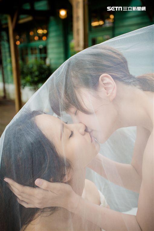 未婚男女,李京恬,程茉(圖/三映電影提供)