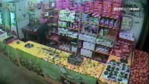 9年還2億 水果攤老闆遭友出賣 黑道砸攤