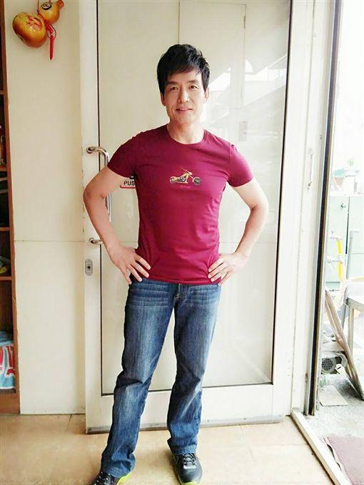 霍正奇(圖/翻攝自霍正奇粉絲會館臉書)