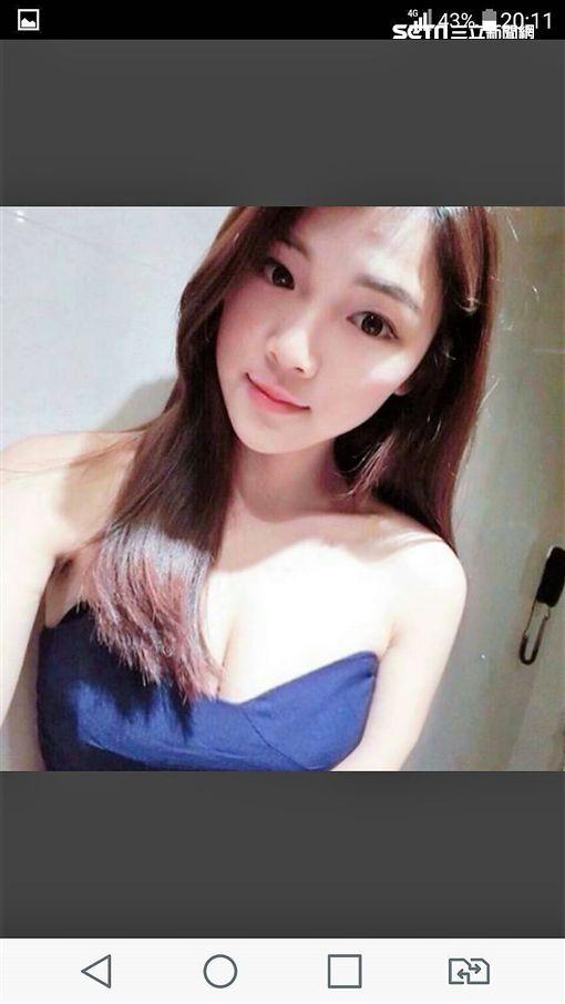 應召業者引進中國籍的女幼教師及美髮師來台賣淫,兩人均在完事後遭到警方當場逮捕(翻攝畫面)