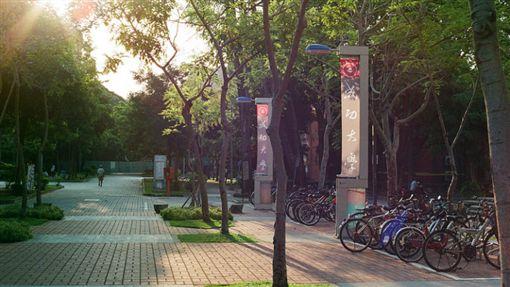 成大校區一景_googlemap